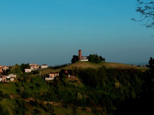 Malpaga Panoramica